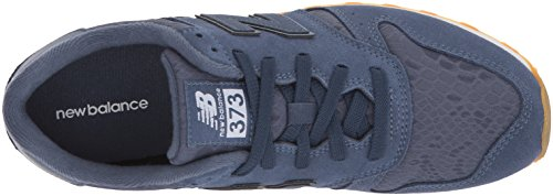 Lage Women's New sneakers wit Balance Navy 373 qAp6vSw