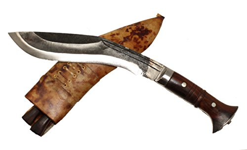 Genuine Gurkha Hand Forged Kukri - 10