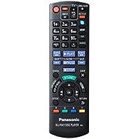Panasonic Remote Control Originally Supplied with DMPBDT220, DMP-BDT220