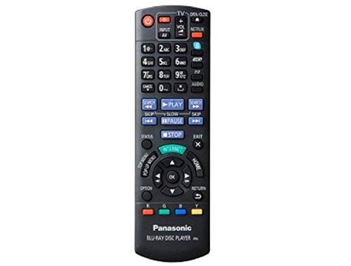 Panasonic Remote Control Originally Supplied with DMPBDT2...