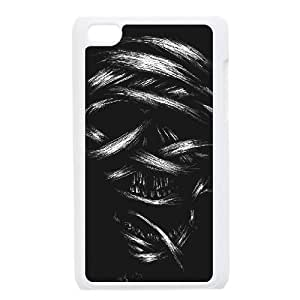 iPod Touch 4 Case White THE MUMMY JNR2042275