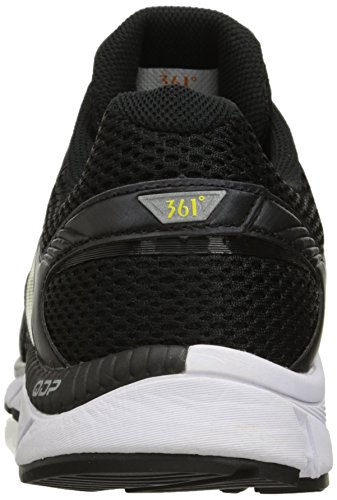 Yellow Shoe yellow 361 Black Running Zomi Black M 2 Men OX0vqU