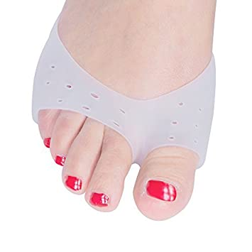 Most Of Our Customers Come On Feet >> Amazon Com Welmove Metatarsal Forefoot Pads Ball Of Foot Cushion