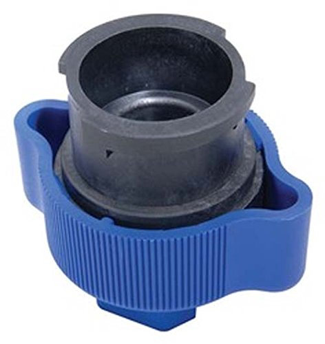- Mityvac MVA201 Cooling System Cap Test Adapter Kit