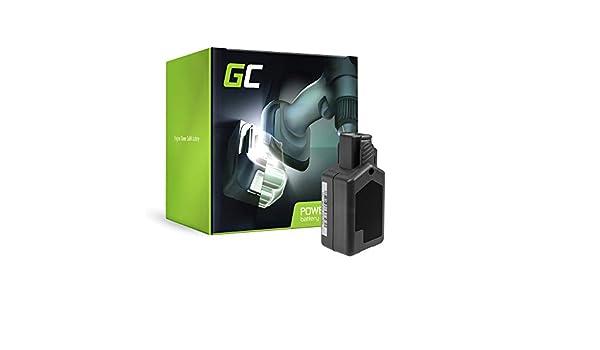 GC - Batería de ion de litio para herramientas Wolf-Garten GTB 815 ...