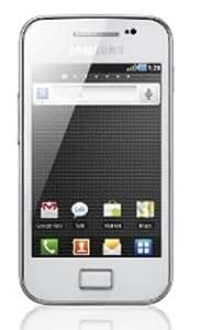 S6802 Galaxy Ace DUOS black