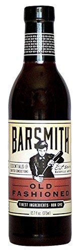 - Barsmith Old Fashioned Bar Mixer, 375 mL