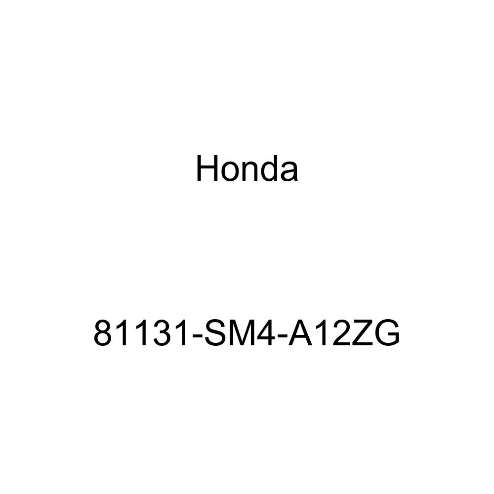 Honda Genuine 81131-SM4-A12ZG Seat Cushion Trim Cover Right Front