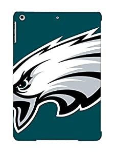 Ipad Air MTMWGys1806sivMJ Philadelphia Eagles Tpu Silicone Gel Case Cover For Lovers