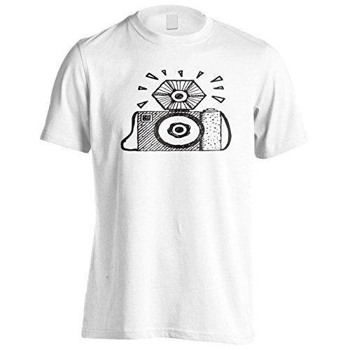 Neue Reise Das Weltfoto Herren T-Shirt m364m