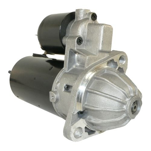 [DB Electrical SBO0134 New Starter For 3.5L 3.5 Mitsubishi Diamante 97 98 99 00 01 02 03 04 1997 1998 1999 2000 2001 2002 2003 2004 AW343141 MD172864 MD373135 2-1891-BO 2-2205-BO 17731 410-24059] (Mitsubishi Diamante Specs)
