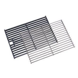 Fire Magic 3537-S-2 Deluxe Grills Replacement Stainless Steel Rod Cooking Grids by Fire Magic