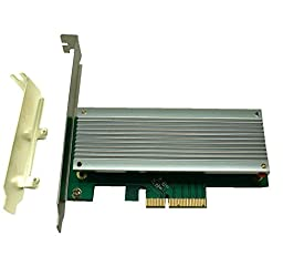 Sintech 28Pin to PCI-e Adapter for Sandisk SD6PQ4M SSD From 2013-2014 Macbook Pro Air A1465 A1466 A1502 A1398 SSD