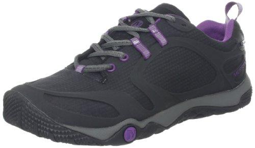Women's Proterra Gore-Tex Hiking Shoe,Black,10 M US