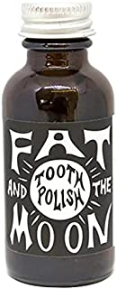 product image for Fat and The Moon - All Natural Activated Charcoal Tooth Polish (1 oz)