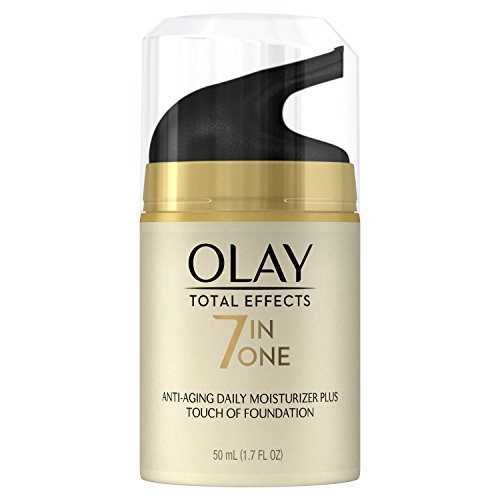 Olay Total Effects CC Cream Daily Moisturizer + Touch of Foundation, 50 mL by Olay