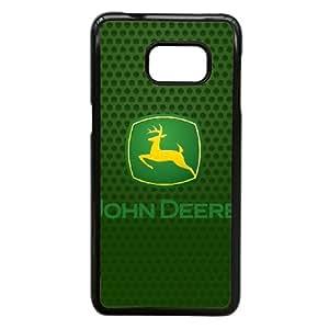 John Deere for Samsung Galaxy S6 Edge Plus Cell Phone Case & Custom Phone Case Cover R88A880639