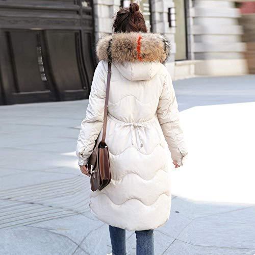 Vert 3xl Casual Coton Taille Vestes Manteaux Capuche coloré Blanc Survêtement Femmes Bouton À Long Veste Décontractée Dames Manteau Outwear Parka Rembourré pqH1THw