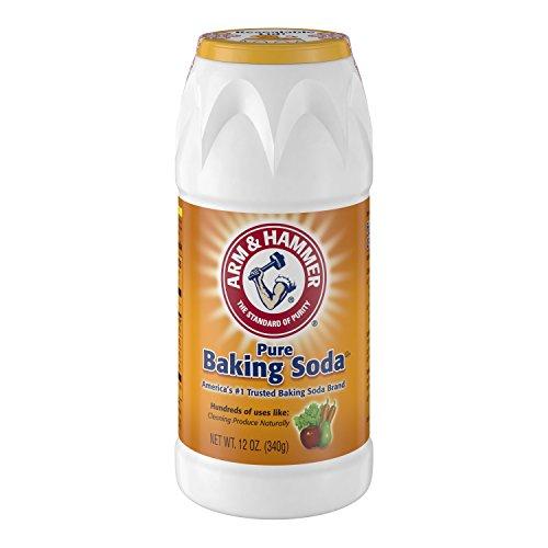 Dwights Soda - Arm & Hammer 33200-01670 Baking Soda Shaker, 12 oz., (Pack of 12)