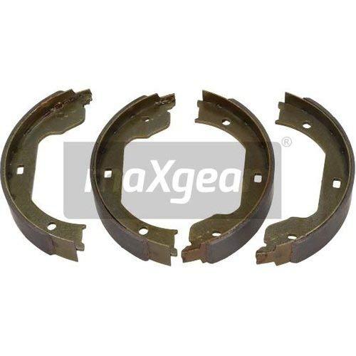 Quality Parts Brake Shoes for Hand Brake for T5/ E46/E60/E65/E63/E83/E70/E71//°F01/34411165962/09110