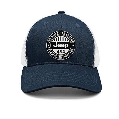 American-Legend-Since-1941- Adjustable Baseball Cap Strapback Vintage Dad hat Unstructured Trucker Hat