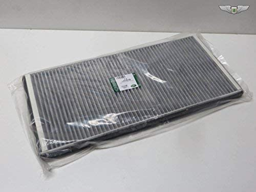 Land Rover Genuine Parts LR032199 Pollen Filter Fresh Air L322