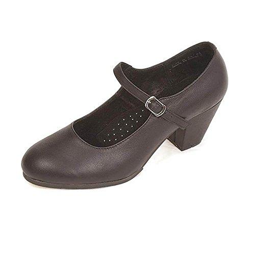 flamenco dancing shoes - 7