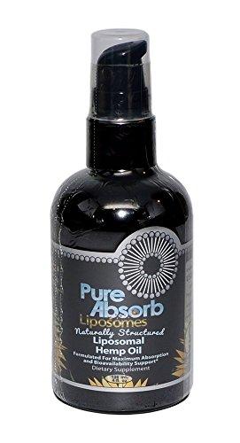 PureAbsorb-Liposomal-Hemp-Oil-Phospholipid-Encapsulation-4-oz-120-ml-Bottle-Made-in-USA-Non-GMO-Vegan-Vegetarian