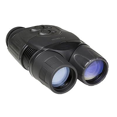 Sightmark SM18010 Ranger XR 6.5x42 Digital Night Vision Monocular