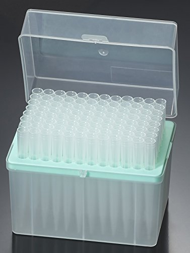 EarthOx Sterile Pipette Tips FILTER product image
