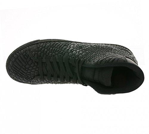Nike Womens Blazer Mid Dmb, Zwart / Zwart-zwart, 6 Us