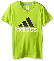 adidas Girls' 30S Short Sleeve Tee Adi L...