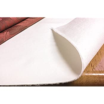 Amazoncom Table Pads For DINING ROOM TABLE Custom Made Premium - Ohio table pad company reviews