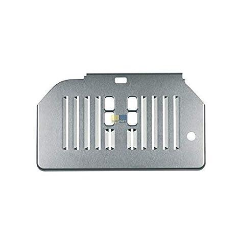 12004552 Abtropfblech für Bosch VeroAroma 500 Kaffeevollautomaten