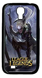 Personalized League of Legends Samsung Galaxy S4 I9500 Case Custom Samsung Galaxy S4 I9500 Case