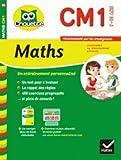 Maths CM1 - Nouveau programme 2016