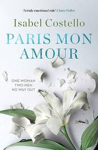 book cover of Paris Mon Amour