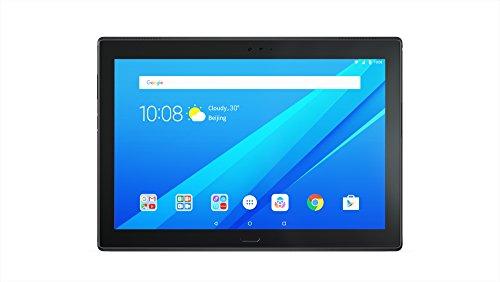 Lenovo Tab4 10 Plus Tablet  10.1 inch, 16 GB, Wi Fi + 4G LTE, Non Calling , Black