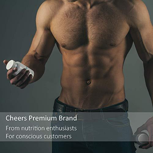 Cheers-Natural-Potassium-Citrate-Capsules-90-Vegan-Potassium-Tablets-260mg-Keto-Potassium-Supplement-The-Highest-Absorption-Natural-Mineral-Premium-Quality-Potassium-Supplements-for-Adults