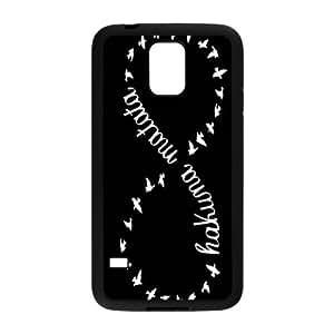 HAKUNAMATATA Phone Case for Samsung Galaxy S5 Case