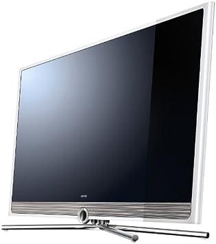 LOEWE Connect 32 LED- Televisión, Pantalla 32 pulgadas 3D- Blanco ...