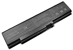 Batteria Toshiba PA3384U 8 Celle 14.8V 4400mAh/65wh, compatibile con: PA3382U-1BAS, PA3382U-1BRS, PA3384U-1BAS, PA3384U-1BRS, PABAS052, e modelli: Toshiba Satellite A60, Satellite A65 series