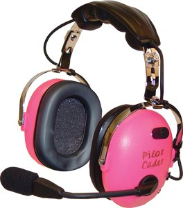 Pilot PA 1151ACG Child Headset Audio
