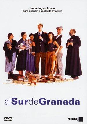 South from Granada ( Al sur de Granada )