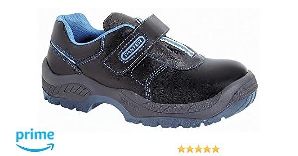 S3 Putpu Negro Plus 434091700 36 Diamante Velcro Panter Talla FzHYxA