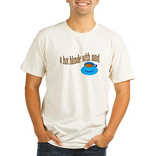 CafePress - Diner Talk Organic Men's Fitted T-Shirt - Organic Men's Fitted T-Shirt, Cotton Vintage Cut Tee