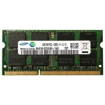 Samsung 8GB PC3L-12800S DDR3 1600MHz 204pin So-Dimm Laptop Memory 2 X 4GB