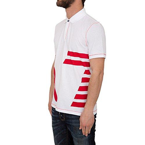 Emporio Armani EA7 Shirt 273937 6P283 00010