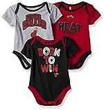 NBA by Outerstuff NBA Newborn & Infant Miami Heat