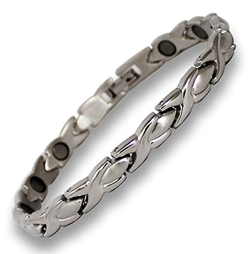 Magnetic Therapy Bracelet Mind Body